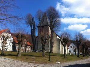 Holter Kirche